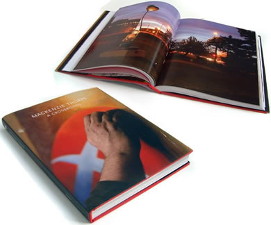 A Crossroads - Standard Book