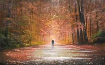A Lovers Stroll