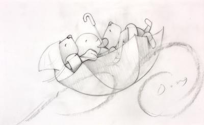 A Whale Of A Time (Study III)