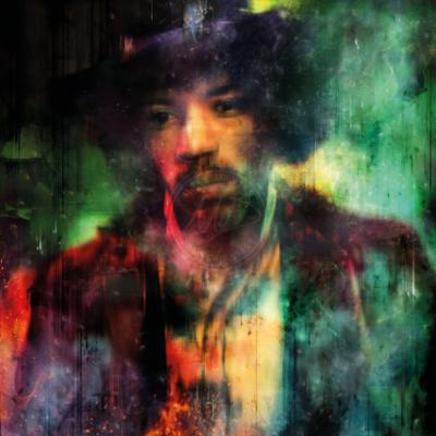 Am I Happy or In Misery? - Jimi Hendrix
