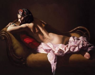 Amalfie by Hamish Blakely