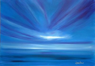 Azure by Debra Stroud