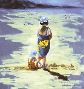 Beach Bonnets