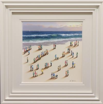 Beach Original VI