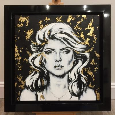 Blondie Golden Girl