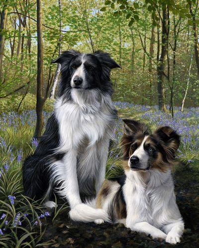 Nigel Hemming Prints Chelmer Fine Art Galleries