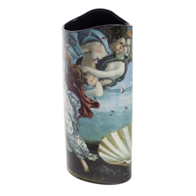 Botticelli The Birth Of Venus - Vase