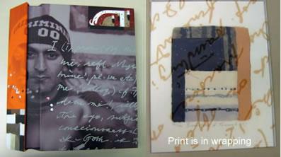Brimstone and Treacle Book  & LE Print