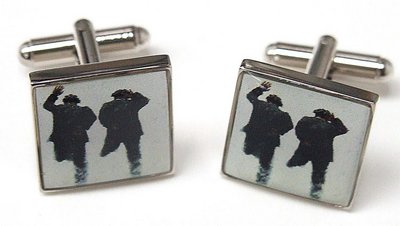 Bring Me Sunshine - Cufflinks