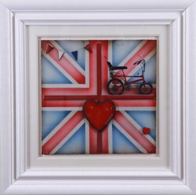 Britannia- Chopper