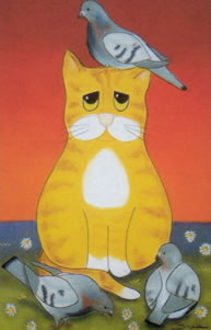 cat-amongst-the-pigeons-homer-1260