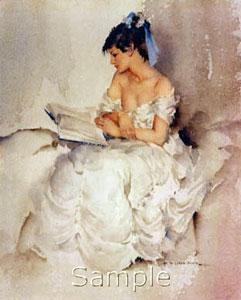 Cecilia Reading