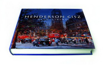 City Living - Standard Book by Henderson Cisz