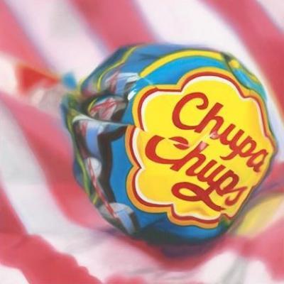 Cola Chupa Chups