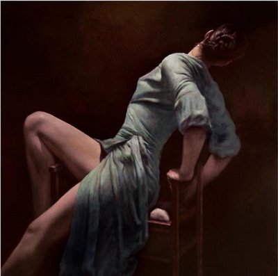 Damsel by Hamish Blakely