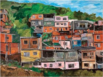 Favela Villa Candido