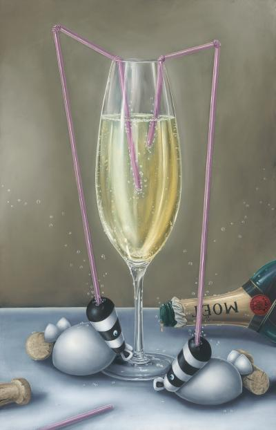 Fizzy Rascals by Peter Smith