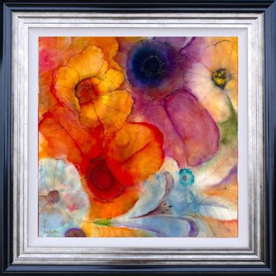 Floral VII by Kerry Darlington