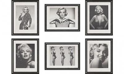 Fox Presents The Films of Marilyn - The Diamond Dust Collection (All 6 Editions)