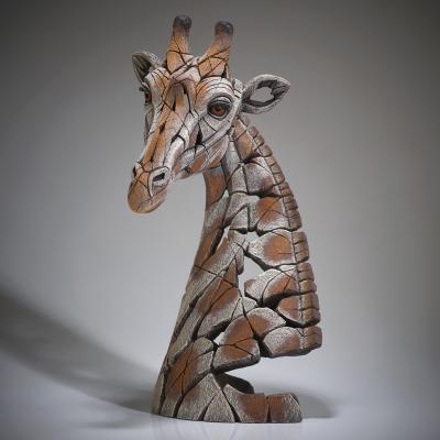 Giraffe by Edge Sculptures by Matt Buckley