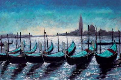gondolas-at-rest-18128