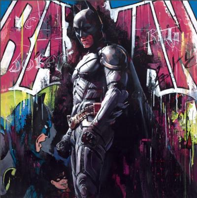 Gotham Hero
