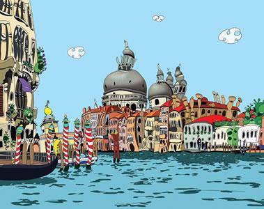 Grand Designs (Venice)