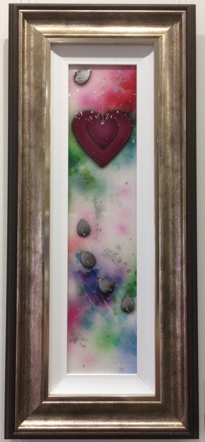 Heart I by Kealey Farmer