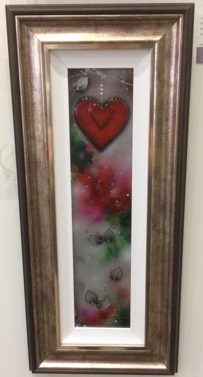 Heart II by Kealey Farmer