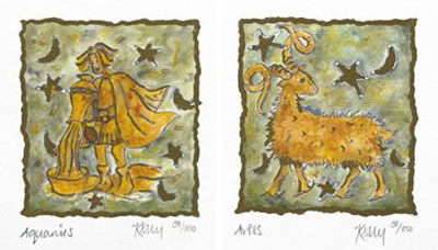 horoscope-diptych-2783