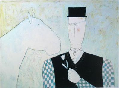 horse-flower-3673