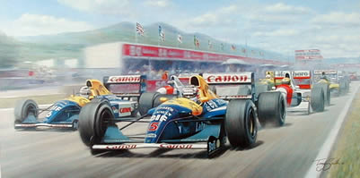 il-leone-nigel-mansell-signed-2407