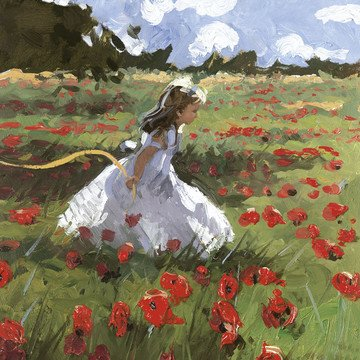 Innocent Days Ii By Sherree Valentine Daines Price Sold Out