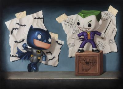Joker's Lair