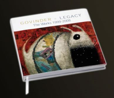 Legacy - Standard Edition by Govinder Nazran