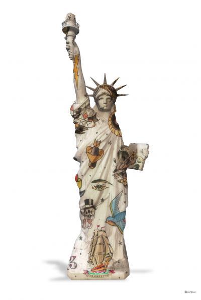 Liberty - Large