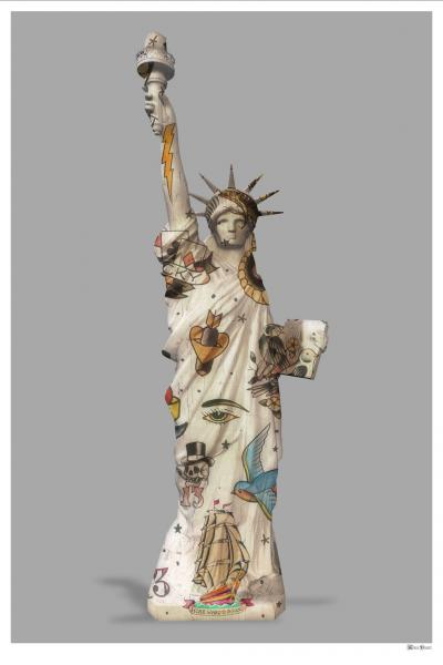 Liberty - Small