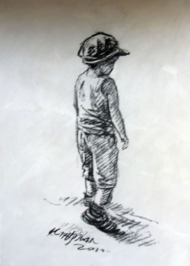 Little Kid Study I