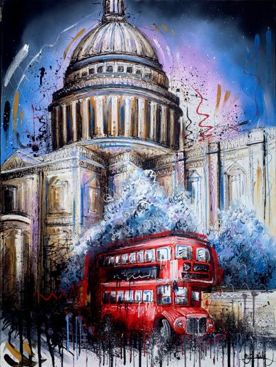 Living the London Life II by Samantha Ellis