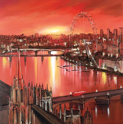 Londons Last Light