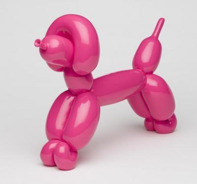Long Dog - Pink