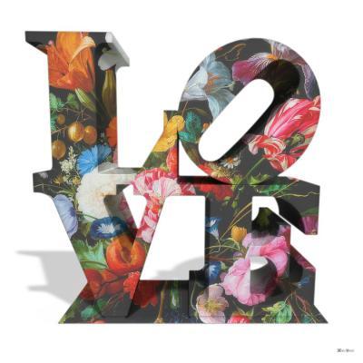 Love Floral - Large