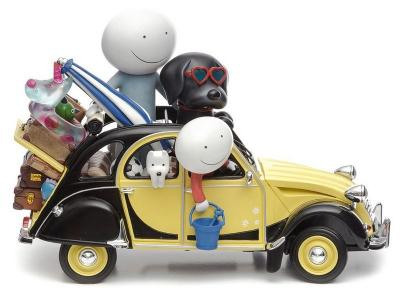 Love Overload by Doug Hyde