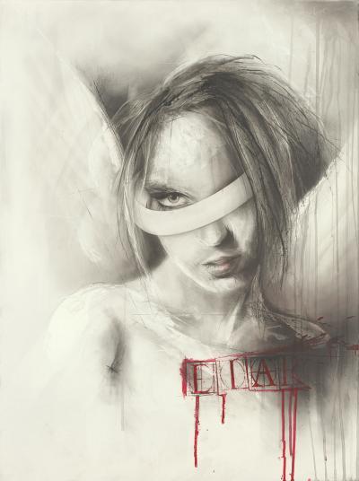 Lucy Fur (Liar)