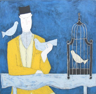 man-with-bird-cage-blue-3677