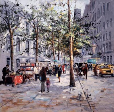 Manhattan Central