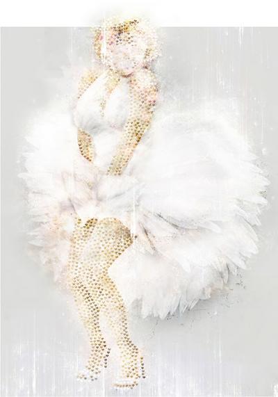 Marilyn Monroe - Norma Jeane - Deluxe