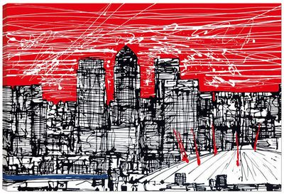 Millennium Skyline