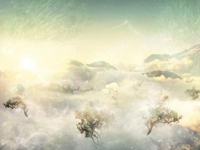 My Idea of Heaven- Deluxe