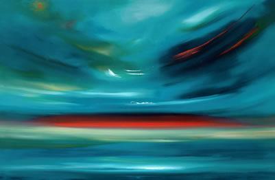 Neptune by Debra Stroud